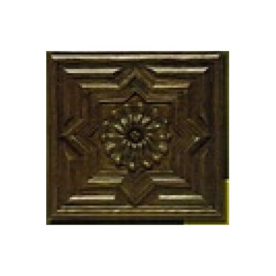 Plafón de poliuretano  imitacion madera