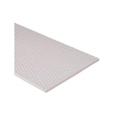 Panel de imitacion a aluminio