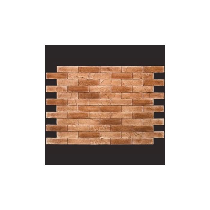 ladrillo santander teja panel de poliuretano