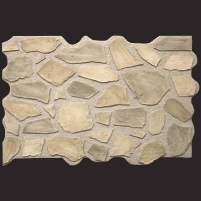 Piedra ceniza panel de poliuretano