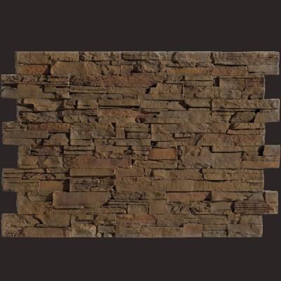 Pizarra marrón panel de poliuretano