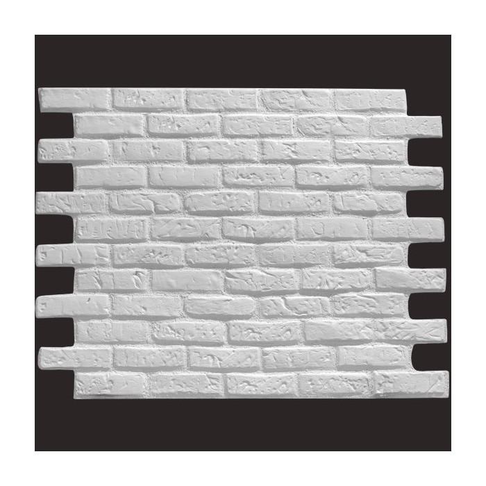 Ladrillo refractario blanco panel de poliuretano