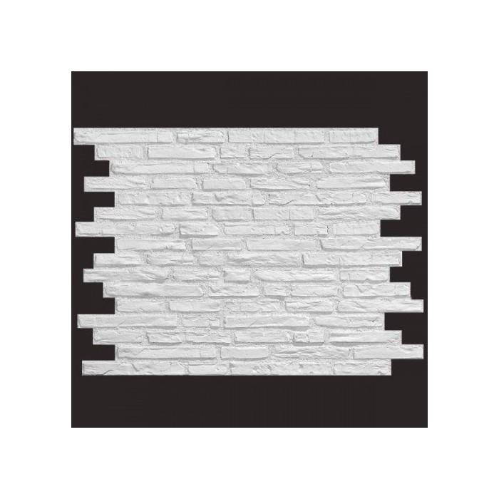 Imitacion ladrillo blanco beautiful ms de ideas increbles - Placas imitacion ladrillo ...