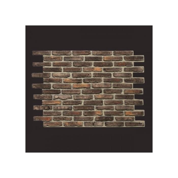 Ladrillo Rustik Brick CASSEL panel de poliuretano