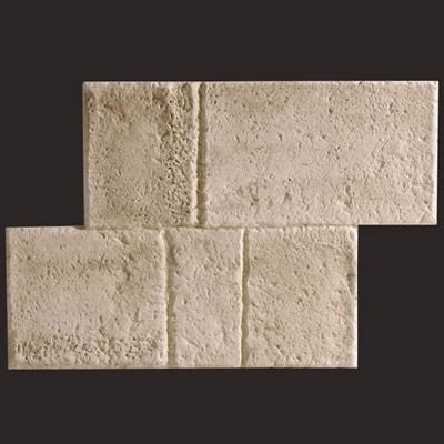 Piedra de Muro panel de poliuretano