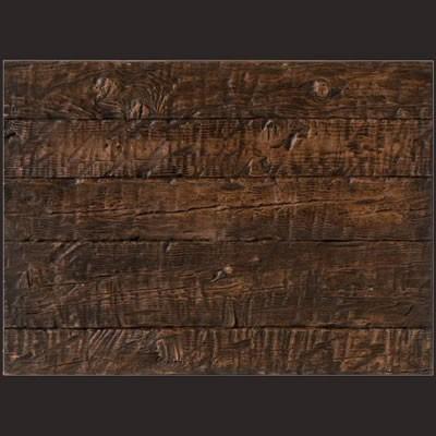 Panel de poliuretano imitación a madera