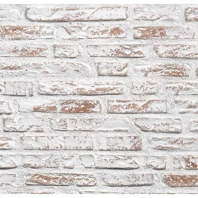 Ladrillo viejo ENVEJECIDO panel de poliuretano