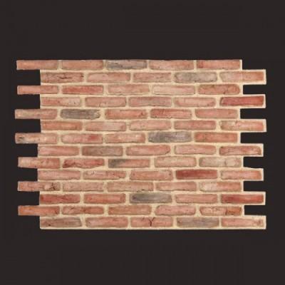 Ladrillo Rustik Brick  panel de poliuretano