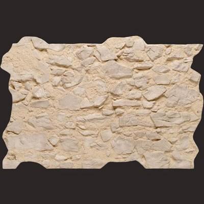 Piedra de Segovia panel de poliuretano