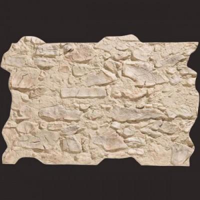 Piedra de Segovia tierra panel de poliuretano