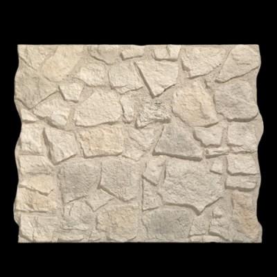 Piedra de Cuenca blanco panel de poliuretano